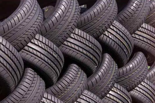 Are you tyres safe for Winter driving